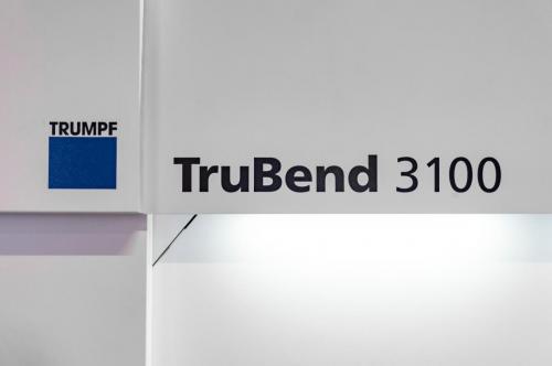 Krawędziarka TruBend 3100